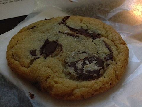 The Best Cookie On Earth